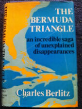 The Bermuda Triangle - Charles Berlitz - 1975