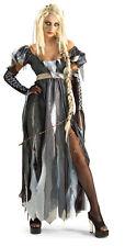 Halloween Fancy Dress Costume ~ uha r.i.punzel Lg 14-16