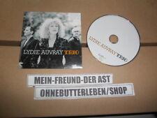 CD musica folk. RA Auvray-Trio (14) canzone PROMO westpark musica