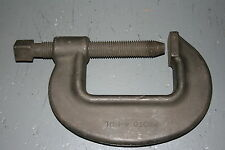 Proto J4-HDL 0 To 4-5/8 Extra Heavy Service C-Clamp