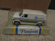 Ertl Pioneers Bell Telephone System Van with packaging See My Store