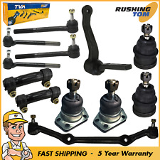 12Pc Front Suspension Kit for Chevrolet Blazer S10 GMC Jimmy Isuzu Hombre RWD