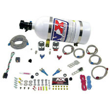Nitrous Oxide Injection System Kit Nitrous Express 20325-00