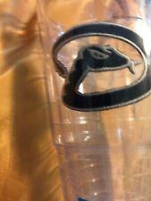 rattlesnake Tervis Glass 24 Oz New