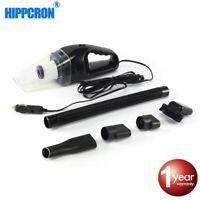 Aspirateur de voiture Hippcron Mini aspirateur double usage humide et sec 12 V