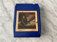 Stevie Wonder Talking Book 8-Track Tape 1972 Motown T-319-BT Superstition RARE!