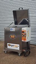Parts Washer Degreaser hot auto industrial stainless jet wash only £2695 + Vat