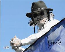 Jack Roush Signed 8X10 Photo Autographed BAS COA NASCAR Roush Fenway Racing 95
