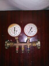 Imperial Eastman Air Conditioning HVAC Gauges ****Free Shipping****