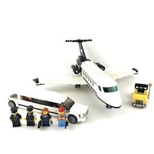 Lego 60102 Airport VIP Service No Manual No Original Box