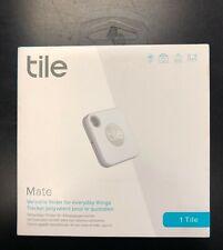 Tile 2020 Mate Item Tracker/finder White/Gray T9001. #D2
