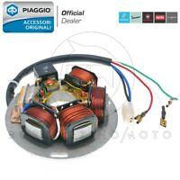 STATORE MAGNETE VOLANO ORIGINALE PIAGGIO 217866 VESPA PX 30 ANNI 150 2007-2008
