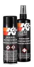 K&N Filters 99-5000 Recharger Kit Fits K/N Universal Air Box Assemblies