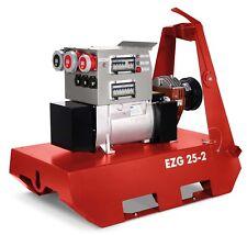 Zapfwellengenerator Endress Stromerzeuger Zapfwelle Aggregat 25kVA BBS IP44 /54