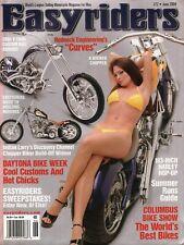 2004 June Easyriders - Vintage Motorcycle Magazine