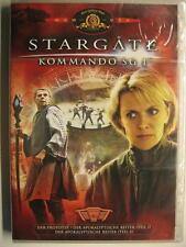 STARGATE KOMMANDO SG 1 VOLUME 46 - DVD - OVP