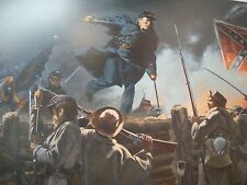 Don Troiani  Medal of Honor Lithograph-signed-limited-History-Dealer