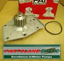 FAI Water Pumps