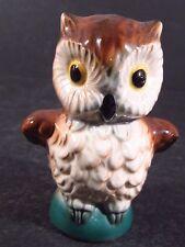 Goebel  OWL #38307-07 Tmk 6 Porcelain