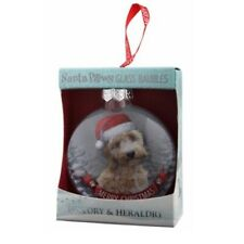 Cockapoo Motif 4 x 6  Picture Photo Frame Landscape Mother Cockapoo Dog Gift