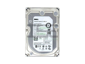 Dell CGC60 6TB 7.2K 3.5 SAS HD
