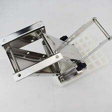 Newly Heavy Duty Stainless Steel Outboard Motor Bracket Up To 25hp