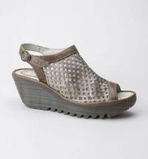 Sandali e scarpe casual marca FLY London per il mare da donna tacco medio ( 3,9-7 cm )