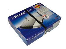 Fritz!Box Fon WLAN 7240 1&1 HomeServer ADSL Modem Router                     *27