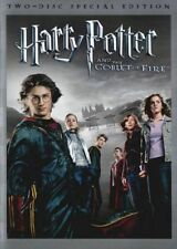 """""""Harry Potter And The Goblet Of Fire"""" LONGBOX DVD SEALED! 2-Disc Special Edition"""