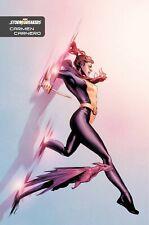 X-MEN #15 CARNERO STORMBREAKERS VARIANT MARVEL COMICS!