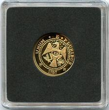 USA Dollar or gold EXCELSIOR UNUM E PLURIBUS 1787