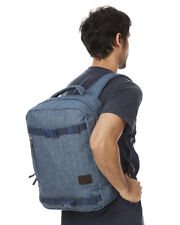 NIXON DEL MAR BACKPACK  18L DENIM
