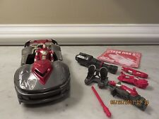 Marvel Tony Stark Vehicle's Iron Man Action Figure Lot