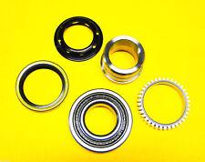 Radlager Satz für Suzuki Jimny  *incl. ABS-RING  - Radlagersatz Hinterachse