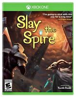 Slay the Spire (Xbox One) Brand New Factory Sealed Free Shipping Microsoft XB1