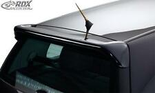 RDX Roof Spoiler VW Polo 6N2