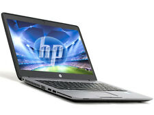 HP ProBook 640 G1 Core i5 2,60Ghz 4GB  500GB  WEB CAM 14,6 Zoll  1600x900 TOP