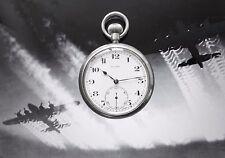 Rolex kal.548 military 2.wk Imperial Royal Air pilotos dienstuhr reloj de bolsillo 1938
