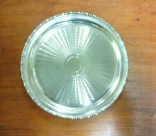 High Quality silverware possible plate tray