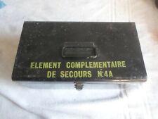 Caisse de secours SNCF