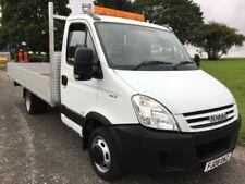 Iveco AM/FM Stereo LWB Commercial Vans & Pickups