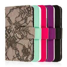 For Microsoft Lumia 640 Phone Case Wallet Credit Card ID Slot Flip Cover