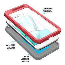 POETIC Revolution Complete Protection Hybrid Case for Motorola Moto G4 Play