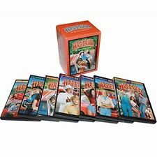 The Dukes Of Hazzard Complete Series DVD Box Set Seasons 1-7 Classic TV Show