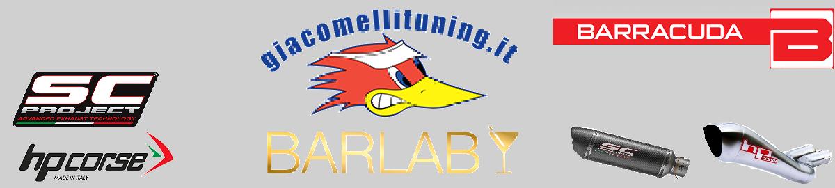 Giacomellituning - Barlab