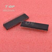 1PCS/5PCS M80C85A-2 40PINS M80C85 8-Bit CMOS MICROPROCESSOR OKI IC