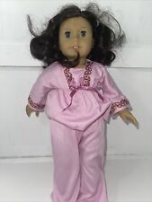 American Girl Doll 2008 Ruthie Smithens With Ears Pierced Retired