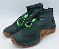 Nike Metcon X SF Seaweed/Black/British Tan Mens Size 10 BQ3123-323 NEW