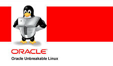 Oracle Linux USB Red Hat Enterprise Unbreakable Kernel zero downtime patching