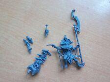 warhammer reyes funerarios khemri heroe principe raro descatalogado old hammer